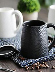 Minimalismo Artigos para Bebida, 414 ml Dom namorado presente namorada Cerâmica Café Leite Canecas de Café