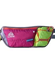 Bolsas para Esporte Pochete Multifuncional Bolsa de Corrida Acampar e Caminhar Fitness Esportes de Lazer Viajar Ciclismo Corrida Cooper