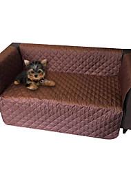 Enger Sitz Klassisch Sofa Abdeckung , Polyester & Baumwollmischung Gewebe-Art Überzüge