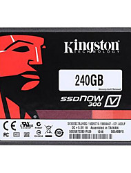 Kingston digital 240gb ssdnow v300 sata 3 2.5 (7mm Höhe) Solid State Drive (sv300s37a / 240g)