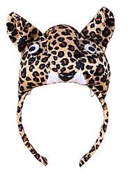 Cartoon animal headdress & Sports Birthday Carnival Children's Day 1