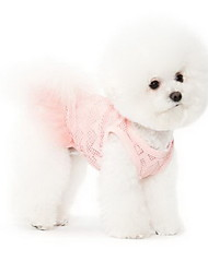 Dog Dress Dog Clothes Summer Princess Cute