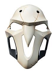 Маскарадные маски Полиэфир 1 комплект