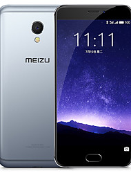 Original Meizu MX6 3GB 32GB Mobile Phone Android Cellular Deca Core 1920x1080P 5.5 12MP Fingerprint ID M685Q OTA