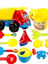 Игрушки для пляжа Оригинальные Игрушки Пластик