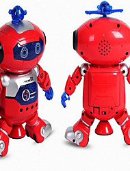 Robot AM Singing Dancing Walking Jumping Kids' Electronics Learning & Education Domestic & Personal Robots