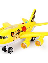 Brinquedos Modelo e Blocos de Construção Aeronave ABS Plástico