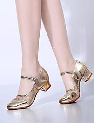 Sapatos de DançaFeminino-Não Personalizável-Moderna