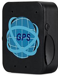 ТХ-9 автомобилей GSM GPRS трекер с СОС