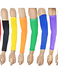 Sleeves Cover Sun band Skin Protection Sport Stretch Basketball