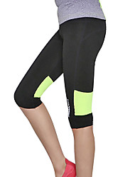 Women's Running Tights Quick Dry Moisture Permeability High Breathability (>15,001g) Breathable Compression Sweat-wicking Stretch