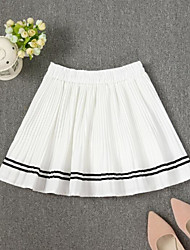 By age 17 the new pleated skirt female college wind tutu skirts