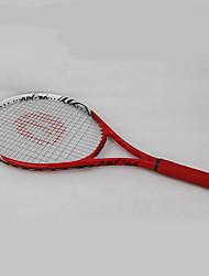 Raquettes de tennisFibre de carbone)Etanche Indéformable Durable