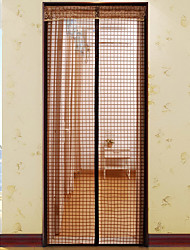 Encryption Anti Mosquito Door Curtain Magnetic Screen Window