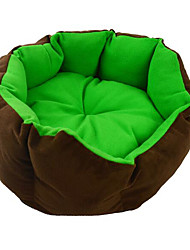 Pet Supplies Winter Warm Kennel Size Octagonal Kennel Cat Nest Cushions