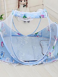 Free to Install Foldable Baby Mosquito Cover 3pcs