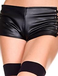 Sexy Un Color Panti Modelador,Charol