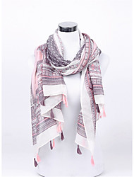 Soft Light Weight Polka Dot Sheer Infinity Scarf
