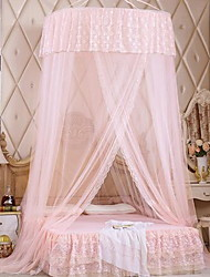 Lace Dome Ceiling Mosquito Nets Landing Hanging Court