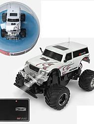 Buggy Brush Eléctrico Coche de radiocontrol  2.4G Necesita Un Poco de Ensamblaje Carro de control remoto Mando a Distancia/Transmisor