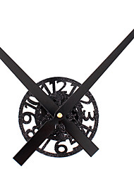Modern/Contemporary Casual Nautical Holiday Wall Clock,Novelty Metal Wood 12*30 Indoor/Outdoor Indoor Clock