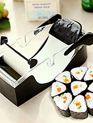 1 Rice Balls Sushi Tool For Cooking Utensils Rice Metal Plastic Creative Kitchen Gadget High Quality Multifunction