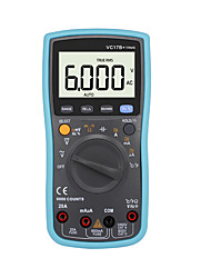 6000 counts Digital Multimeter