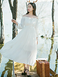 Pricing not be less than 87 yuan spot real shot fat MM can wear dresses