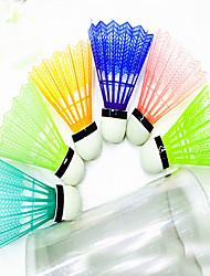Badminton Volants Etanche Durable pour Extérieur Utilisation Sport de détente Plastique Autre