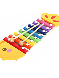 Building Blocks Musical Instruments Children's Unisex