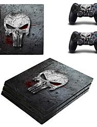 B-Skin Nálepka Pro PS4 Prop Novinka