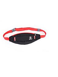 1 L Belt Pouch Ompermeabile Anti-pioggia Zip impermeabile Nylon
