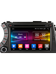 Ownice 7 HD Screen 1024*600 Android 6.0 Quad Core Car DVD Player for SsangYong Kyron Actyon 2005 - 2013 Support 4G Lte