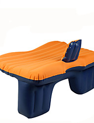 Car Mattress Double(150*80*40cm)Oxford with Air Pump Waterproof Portable Safety fender For Kids