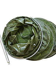 Fishing Net / Keep Net 0.6 m Multifunction Metal Nylon General Fishing
