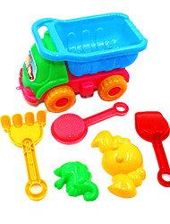 Water Toy Novelty Car Plastic