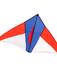 kites Triângulo Fibra de Carbono Tecido Criativo Unisexo 5 a 7 Anos 8 a 13 Anos 14 Anos ou Mais