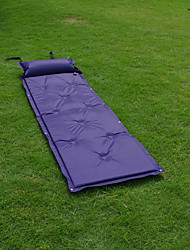 Inflated Mat Moistureproof/Moisture Permeability Camping Oxford