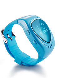 GPS Tracker Watch for Kids Children Smart Watch with SOS button GSM phone support Android&IOS