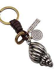 Key Chain Bronze Metal