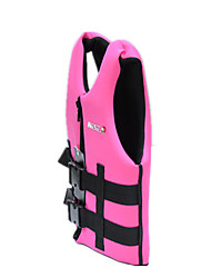 HISEA® Kid's Lightweight Materials Neoprene Diving Suit Sleeveless Vest/Gilet-Swimming Diving Beach Sailing Snorkeling Classic
