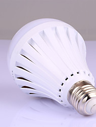 The Water Will Be Bright Intelligent Emergency Light Bulb