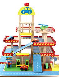 Brinquedo Educativo Brinquedos para presente Blocos de Construir Castelo 2 a 4 Anos Brinquedos
