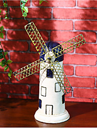 The Dutch windmills coffee bar furnishing articles furnishing articles can gift money