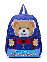 Kids Casual Backpack Nylon