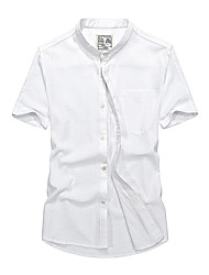 Tee-shirt Pêche Respirable Séchage rapide Eté Blanc Gris Bleu Ciel Bleu royal