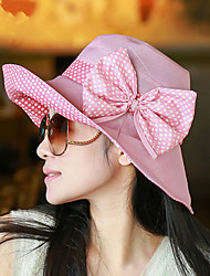 Beach Hat Cloth Cap Fisherman Hat Sun Hats Vintage Bow Summer Hats For Women Sun Visor