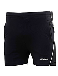 Kid's Running Shorts Comfortable Summer Badminton Polyester Loose Leisure Sports Athleisure Activewear