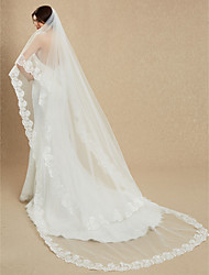 Special Offer New Brides Veil 5 Meters Long Exterior Elegant Veil Wedding Accessories Five Meters