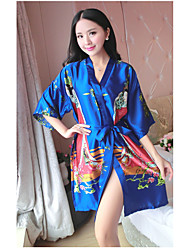 pyjama de soie